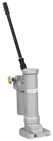 Uniwersalny podnośnik hydrauliczny niskoprofilowy (udźwig: 10 T) 310660