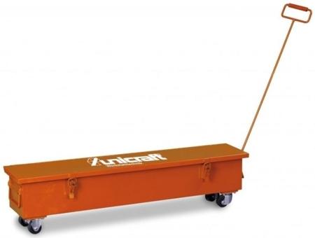 Zestaw do transportu maszyn Unicraft (udźwig: 20 t) 32240170